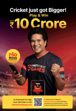 paytm-first-games-play-&-win-rs-10-crore-ad-toi-delhi-13-10-2020