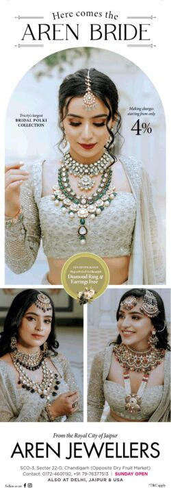 aren-jewellers-here-comes-the-aren-bride-ad-toi-chandigarh-1-11-2020