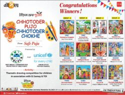 chhotoder-pujo-chhotoder-chokhe-thematic-drawing-competition-for-children-congratulations-winners-ad-toi-kolkota-5-11-2020