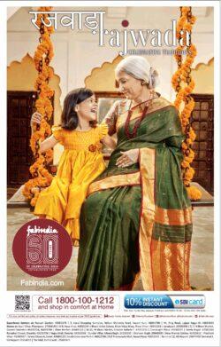 fabindia-rajwada-grand-mother-daughter-ad-toi-delhi-6-11-2020