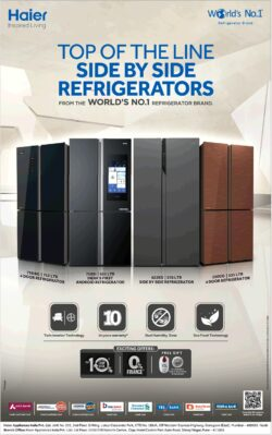 haier-top-of-the-line-side-by-side-refrigerators-from-the-worlds-no-1-refrigerator-brand-ad-toi-mumbai-11-11-2020