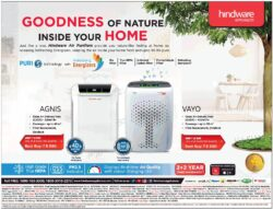 hindware-appliances-agnis-vayo-air-purifiers-goodness-of-nature-inside-your-home-ad-toi-delhi-11-11-2020