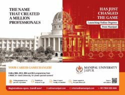 manipal-university-jaipur-launching-online-degrees-from-manipal-your-career-gamechanger-ad-toi-bangalore-6-11-2020