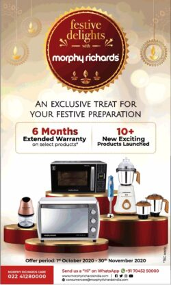 morphy-richards-an-exclusive-treat-for-your-festive-preparation-ad-bombay-times-1-11-2020