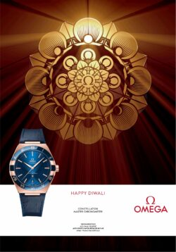 omega-constellation-master-chronometer-co-axial-happy-diwali-ad-toi-pune-9-11-2020