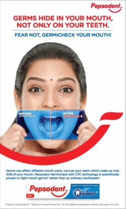 pepsodent-germs-hide-in-your-mouth-not-only-on-your-teeth-fear-not-gernicheck-your-mouth-ad-toi-chandigarh-5-11-2020