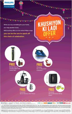 philips-khushiyon-ki-ladi-free-offer-ad-bombay-times-1-11-2020
