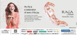 raga-by-titan-watches-my-life-is-a-celebration-of-every-little-joy-ad-toi-delhi-3-11-2020