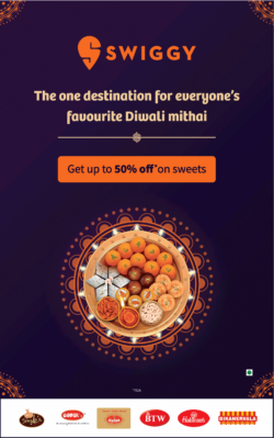 swiggy-the-one-destination-for-everyones-favourite-diwali-mithai-get-up-to-50%-off-ad-toi-delhi-13-11-2020