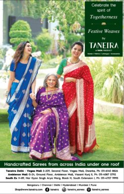 taneira-festive-weaves-handcrafted-sarees-from-across-india-under-one-roof-ad-toi-delhi-6-11-2020