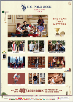 u-s-polo-assn-the-team-that-matters-get-upto-40%-cash-back-ad-bombay-times-1-11-2020