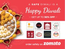 zomato-a-safe-diwali-is-a-happy-diwali-get-upto-50%-off-ad-toi-chandigarh-13-11-2020
