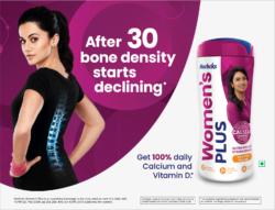 horlicks-womens-plus-get-100%-daily-calcium-and-vitamin-d-after-30-bone-density-starts-declining-ad-toi-delhi-27-12-2020