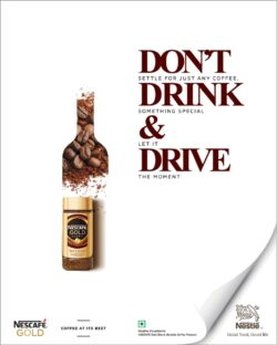Nescafe-Gold-Do-Not-Drink-And-Drive-Ad-Times-Of-India-Mumbai-30-12-2020
