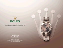 Rolex-Oyster-Perpetual-Day-Date-40-Ethos-Summit-Ad-Times-Of-India-Bangalore-29-12-2020
