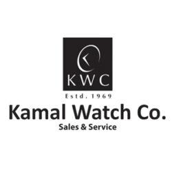 Kamal Watch Co