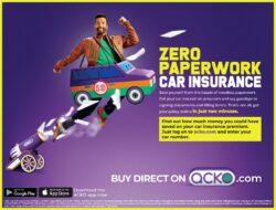 acko-com-zero-paper-work-car-insurance-ad-bangalore-times-12-01-2021