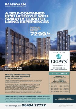 baashyaam-launching-crown-residencis-ad-times-of-india-chennai-30-01-2021