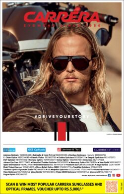 carrera-eyewear-since-1956-drive-your-story-ad-bombay-times-09-01-2021