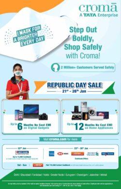 croma-a-tata-product-republic-day-sale-ad-delhi-times-22-01-2021