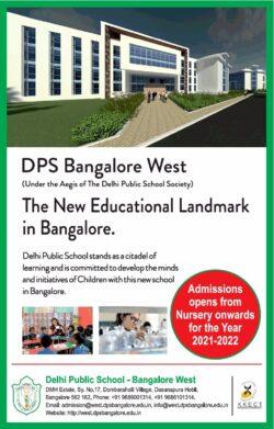 delhi-public-school-the-new-educational-landmark-in-bangalore-ad-times-of-india-bangalore-06-01-2021