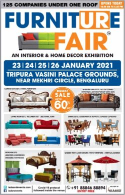 furniture-fair-an-interior-and-home-decor-exhibition-ad-times-of-india-bangalore-23-01-2021