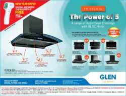 glen-introducing-the-power-of-5-a-range-of-auto-clean-chimneys-with-bldc-motor-ad-delhi-times-09-01-2021