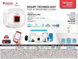 hindware-atlantic-water-heaters-smart-technology-for-a-smarter-living-ad-times-of-india-delhi-09-01-2021