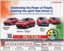 honda-amaze-honda-city-honda-wr-v-honda-jazz-ad-times-of-india-mumbai-26-01-2021