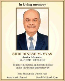 in-loving-memory-shri-dinesh-m-vyas-ad-times-of-india-mumbai-23-01-2021
