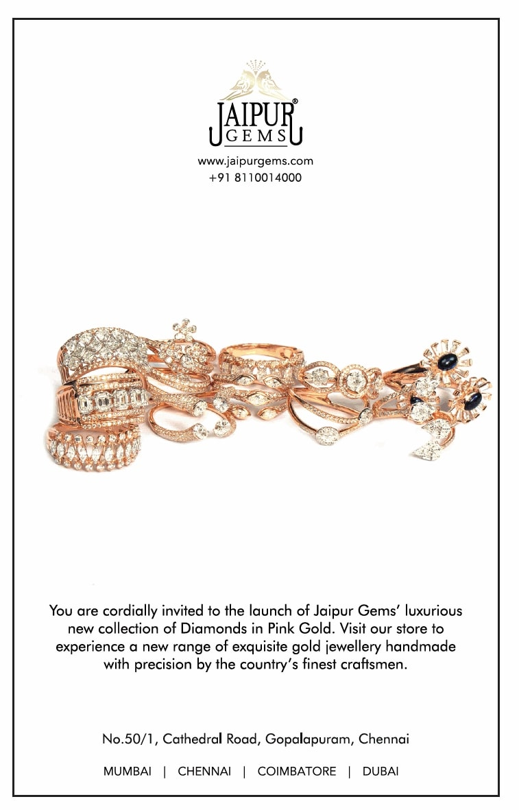 jaipur-gems-you-are-cordially-invited-to-the-launch-of-jaipur-gems-ad-chennai-times-08-01-2021