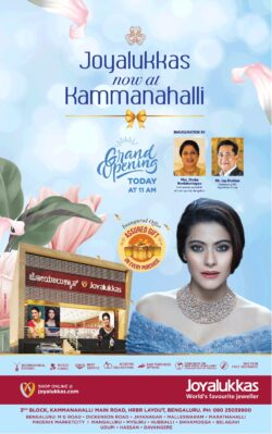 joyalukkas-now-at-kammanahalli-grand-opening-today-at-11-am-ad-times-of-india-bangalore-13-01-2021