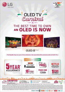 lg-lifes-good-oled-tv-carnival-5-year-assurance-ad-times-of-india-mumbai-23-01-2021
