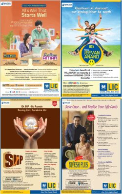 life-insurance-corpoartion-of-india-save-once-and-realise-your-life-goals-ad-times-of-india-mumbai-01-01-2021