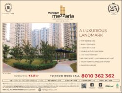 mahagun-mezzaria-collection-a-luxurious-land-mark-starting-price-rupees-2-25-cr-ad-times-of-india-delhi-10-01-2021