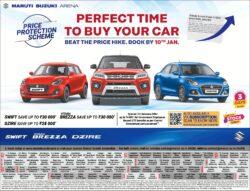 maruti-suzuki-arena-perfect-time-to-buy-your-car-ad-delhi-times-08-01-2021