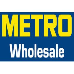 Metro Wholesale