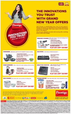 prestige-gas-stove-rice-cooker-water-purifier-ad-times-of-india-chennai-21-01-2021