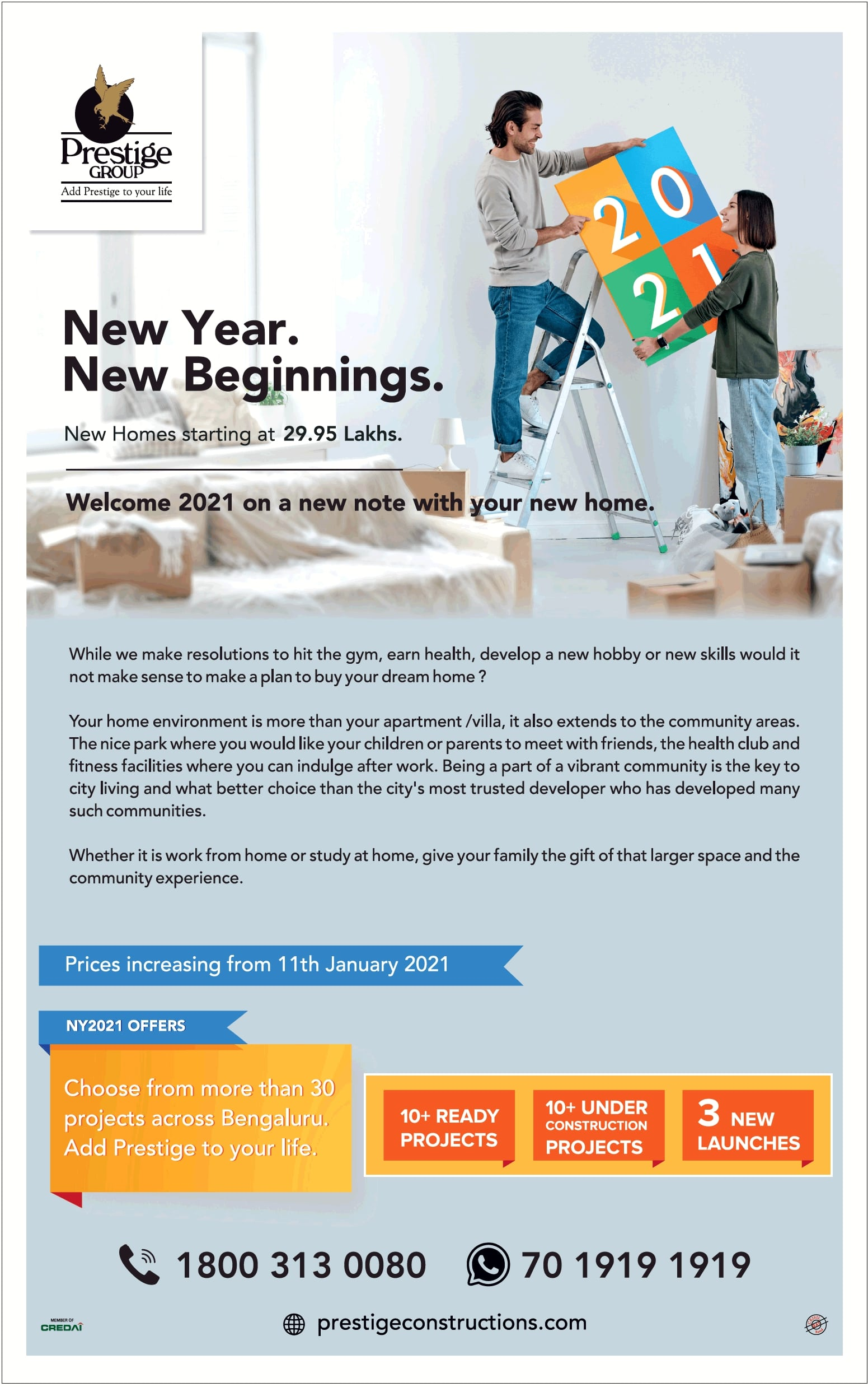 prestige-group-new-year-new-beginnings-ad-property-times-bangalore-08-01-2021
