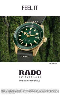 rado-switzerland-master-of-materials-captian-cook-ad-bombay-times-13-01-2021