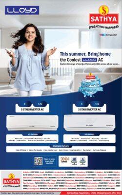 sathya-lloyd-the-cooles-lloyd-ac-ad-chennai-times-26-01-2021