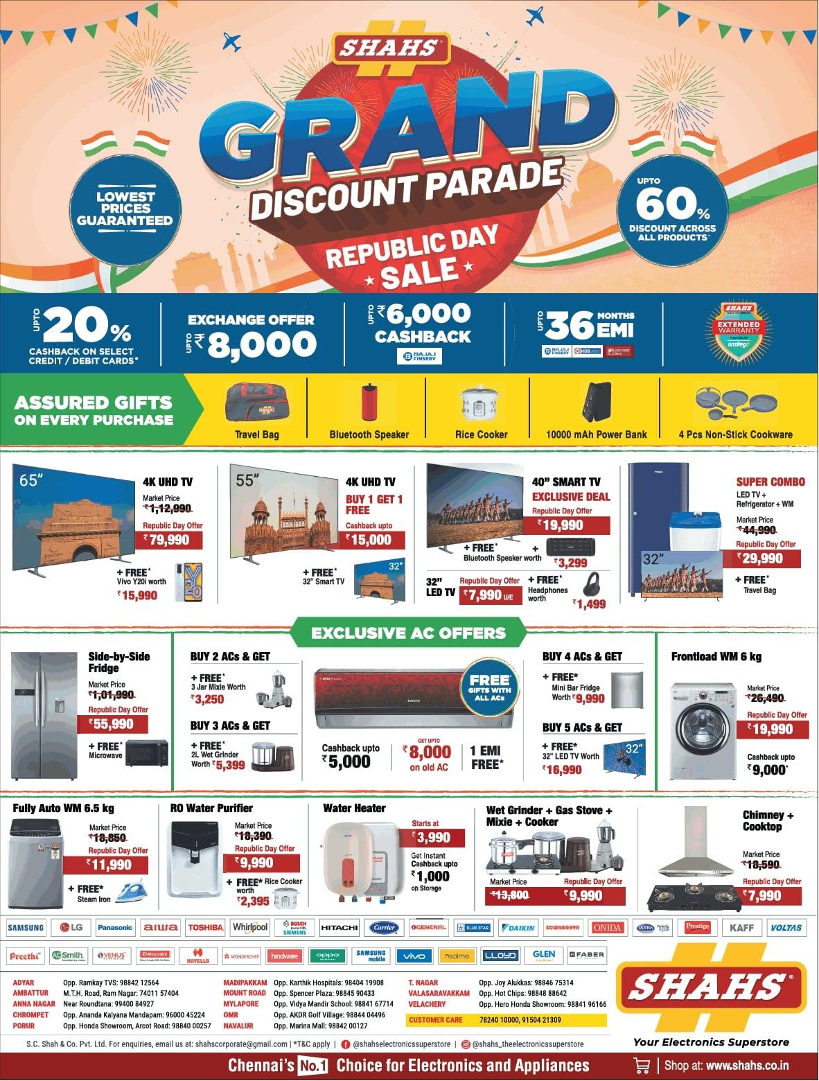shahs-grand-discount-parade-republic-day-sale-ad-chennai-times-26-01-2021