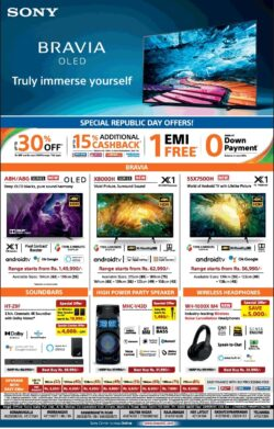 sony-bravia-oled-special-republic-day-offers-ad-bangalore-times-24-01-2021