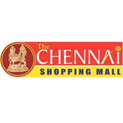 The Chennai Shopping mall