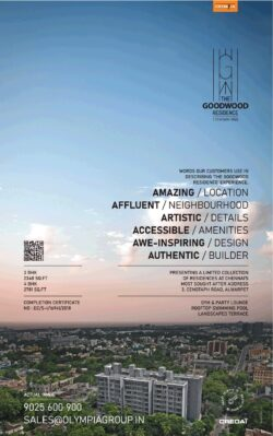 the-goodwood-residence-amazing-location-ad-times-of-india-chennai-09-01-2021