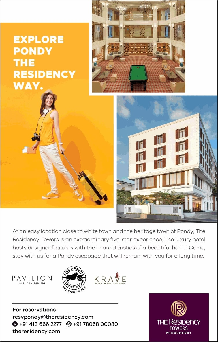 the-residency-towers-explore-pondy-the-residency-way-ad-bangalore-times-08-01-2021