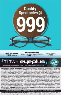 titan-eyeplus-quality-spectacles-at-rupees-999-ad-times-of-india-bangalore-08-01-2021