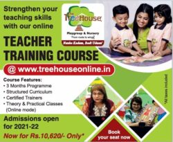 tree-house-online-teacher-training-course-ad-times-of-india-delhi-13-01-2021