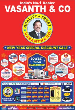 vasanth-and-co-indias-no-1-dealer-new-year-special-discount-sale-ad-times-of-india-chennai-01-01-2021