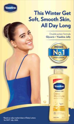 vaseline-indias-no-1-body-lotion-double-action-formula-glycerin-plus-vaseline-jelly-ad-times-of-india-mumbai-14-01-2021